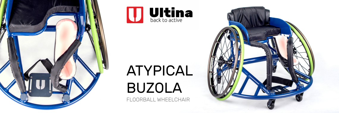 Ultina BUZOLA ATYPICAL