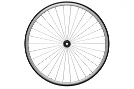 Spinergy drátěná kola